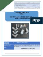 Conectores Lab