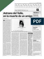 Del Valle a Falla