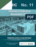 Informe Inpec Noviembre 2017