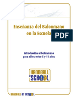 10285_Teaching Handball at School_Spanish1.pdf
