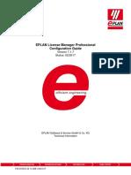 ELM Configuration Professional