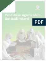 Kelas XI Islam BS