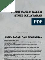 02 Stukel Aspek Pasar