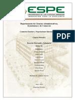 Compañias Financieras y Corporaciones de Inversion y Desarrollo Deber #1 (1)
