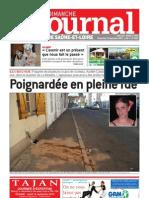 Le Journal 12 Septembre 2010