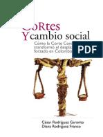 PDF Cortes y Cambio Social