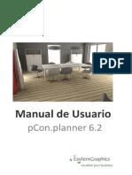 Manual de Usuario pCon planner