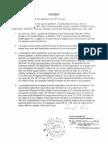 Déclaration de Darryl Lewis, co-prévenu dans l'affaire des mercenaires en RDC