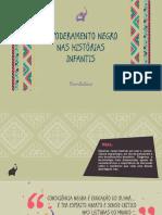 eBook Gratuito Empoderamento Negro Nas Histórias Infantis