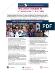 Councilmember David Grosso Education One Pager - June 2018