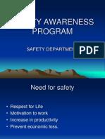 Safety Awareness Program.ppt