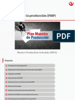 II161 U2 S3 s4 Plan Maestro de La Produccion VF
