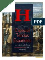 Especial Tercios