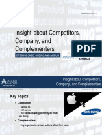 Strategic Management Report KSB Pumps | Competition | Taxes