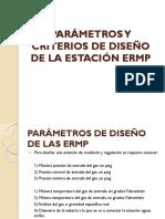 PARÁMETROS Y CRITERIOS DE DISEÑO DE LA ESTACIÓN (1).pptx