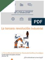 Perú y la sociedad de la información