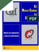 CAF 2002-Marco Para Autoevaluacion