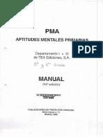 MANUAL P.M.A - 5° Y 6 PRIMARIA (1)