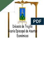 Logos Vicarias
