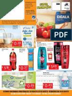 Folheto CASH ULTRAMAR JULHO 2018