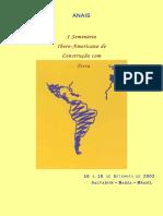 Lauro de Freitas, 20 de Agosto de 2002