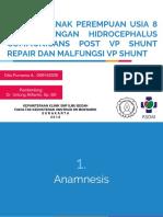 Preskas BS Dita - Hidrocephalus (1)