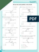 MAT6P_U2_Ficha Adicional Ángulos Formados Por Dos Rectas Paralelas y Una Recta Secante
