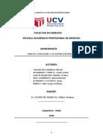 TERMINADA Monografia de Procesal Penal II