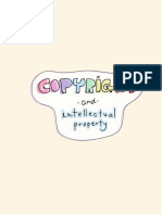 Book about Copyrights