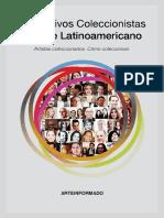 100 activos coleccionistas de arte latinoamericano