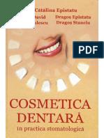 Dr. Ada Cătălina EPISTATU - Cosmetică Dentară
