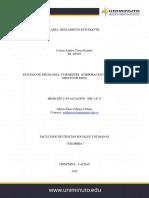 Reglamento Medicion y Evaluacion