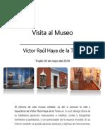 Visita Al Museo