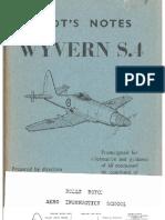 韦斯特兰飞龙S4飞行手册.pdf