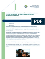 Poster Psquiatria
