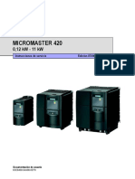 micromaster 420 siemens.pdf