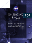 Emerging Space