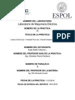 Informe de Laboratorio 3 Autoguardado