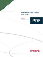 MFD_3_00_340_ECDIS_Utilites