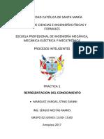 informe 1 procesos