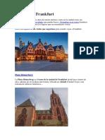 Qué ver en Frankfurt.pdf