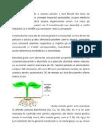 Metode de Analiza Fizico-chimice a Compusilor Cu Potential Toxic Din Plantele Medicinale