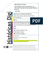 Las antiguas rutas comerciales Sierra Norte de Puebla.pdf