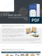 Smart Factory Quick Action Guide