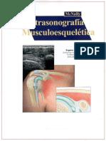 Ultrasonografia Musculoesqueletica