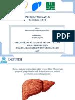 PRESKAS IPD