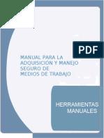 Manual Adquisicion Herramientas Jlp