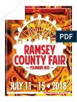 Ramsey County Fair 2018