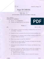 Accounting for Managers  Question paper.pdf