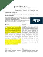 2013-Ramalho e Carneiro - Novos Cadernos NAEA